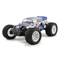 FTX Bugsta Ready To Run Brushed 4wd Electric Buggy