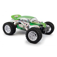 FTX Bugsta Ready To Run Brushless 1/10th Scale 4wd Electric Powered Off Road Buggy