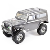 FTX Outback Ranger 4x4 1/10 Trail Truck Ready To Run