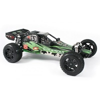 FTX Sidewinder Ready To Run 1/8th Scale Electric Brushless Desert Buggy
