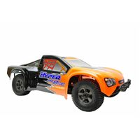 Hyper 8SC Short Course Electic RTR Orange