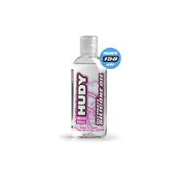HUDY ULTIMATE SILICONE OIL 150 CST - 100ML - HD106316