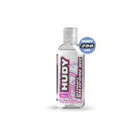 HUDY ULTIMATE SILICONE OIL 250 CST - 100ML - HD106326