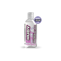 HUDY ULTIMATE SILICONE OIL 350 CST - 100ML - HD106336