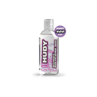 HUDY ULTIMATE SILICONE OIL 400 CST - 100ML - HD106341