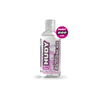 HUDY ULTIMATE SILICONE OIL 600 CST - 100ML - HD106361