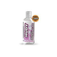 HUDY ULTIMATE SILICONE OIL 20 000 CST - 100ML - HD106521
