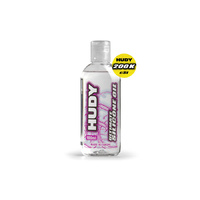 HUDY ULTIMATE SILICONE OIL 200 000 CST - 100ML - HD106621