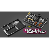 HUDY ALU PARTS TRAY - HD108190
