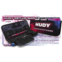 HUDY SET-UP BAG FOR 1/8 OFF-ROAD CARS - HD199240
