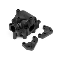 HPI 100842 Rear Gear Box Set
