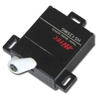 Hitec HS-125MG Thin Wing Servo, MG