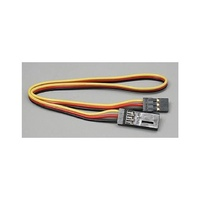 Hitec 12in Heavy Duty Servo Extension Lead