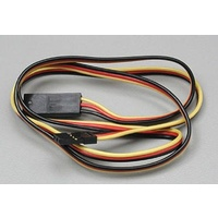 Hitec 24in Heavy Duty Servo Extension Lead