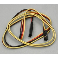 Hitec 36in Heavy Duty Servo Extension Lead