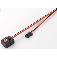1/8th ESC switch to suit XR8-SCT, Max10