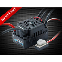 #EZRUN-WP-SC8 Waterproof ESC