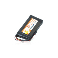 INTELLECT LIFE FUTABA TRANSMITTER PACK