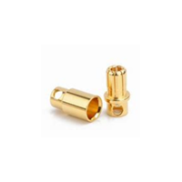 Infinity Power 6mm Male & Female Bullet Connector (3 pairs)
