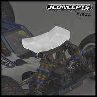 Aero B64 | B64D front wing - narrow, 2pc