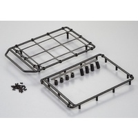 Killerbody Roof Luggage Rack(Double Layer)