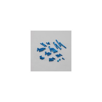 KO PROPO KIY BLUE ALUM SCREW SET - KO10533