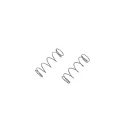 Kyosho IF350-6514 Big Shock Spring(S/Gray/6.5-1.4/L=70)