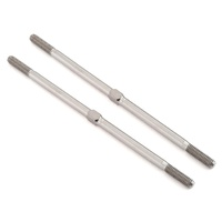 "Lunsford 3.5x86mm ""Super Duty"" Titanium Turnbuckles (2)"