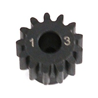 Losi 1.0 Module Pitch Pinion, 13T: 8E