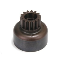 Losi High Endurance Clutch Bell, 14T: 2.0