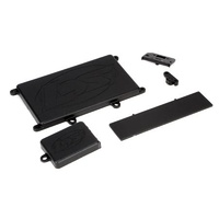 Losi Radio Tray Covers: 5IVE-T