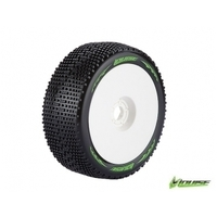 B-Groove Buggy Tyre/Rim 1/8