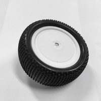 #E-Groove 1/10 EP Buggy Front Tyre 10mm