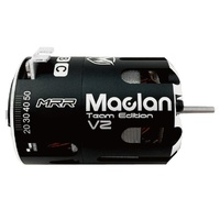 Maclan Racing 13.5T Team Edition V2 Sensored Competition Motor