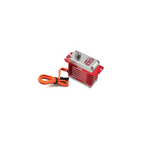 MKS HBL380 TI-GEAR LARGE SCALE BRUSHLESS SERVO - MKS0010014