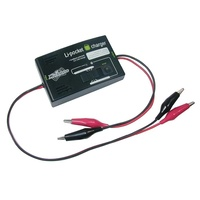 MUCH MORE CTX LIPO CHARGER - MR-MM-CTXLI