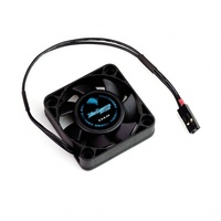 MUCH MORE TURBO COOLING FAN 40MMX40MM - MR-TU40FAN