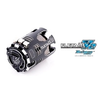 MUCH MORE FLETA ZX V2 9.5T BRUSHLESS MOTOR - MR-V2ZX095