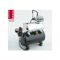 SILENT MINI AIR COMPRESSOR - NHDU-136