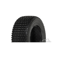 PROLINE BLOCKADE X2 1:5TH OFFROAD TIRE - NO FOAM 2PCS - PR1187-002
