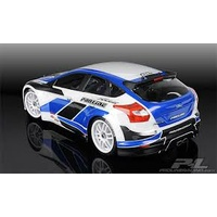 2012 FORD FOCUS ST CLEAR BODY - PR3353-00