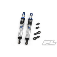 PRO-SPEC SCALER ALUM. SHOCKS 70-75MM FOR 1-10TH ROCK CRAWLERS - PR6316-00