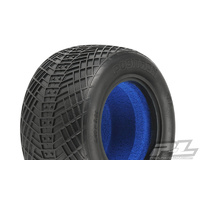 "Proline 8262-03 Positron T 2.2"" M4 (Super Soft) Off-Road Truck Tires (2) for Front or Rear (with closed cell foam)"