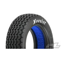 "SUPER CHAIN LINK 2.2"" 2WD M3 (SOFT) OFF-ROAD BUGGY FRONT TIRES (2) (WITH CLOSED CELL FOAM)"