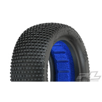 "PROLINE  Hole Shot 3.0 2.2"" 4WD M3 (Soft) Off-Road Buggy Front Tires (2) (with closed cell foam) - PR8291-02"