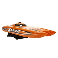 Pro Boat Zelos 48 Inch Brushless RTR Catamaran