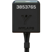 MYLAPS RC4 PRO Transponder 3 Wire for RC4 System