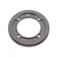 Revolution Design B74 78T 48dp Machined Spur Gear (for Center-Differential)