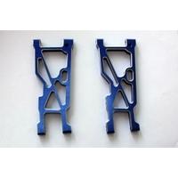 River Hobby Alloy rear suspension holders 1set 10970