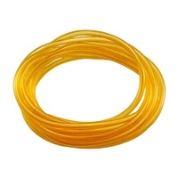 Robart 6' Pressure Tubing, Orange